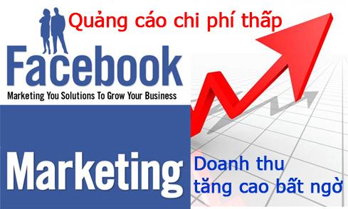 Hướng dẫn cách chạy quảng cáo Facebook cho Đại lý - khách buôn của Team Hoài Mỹ